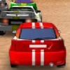 3D Rally Racing Icon