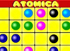 Atomica Icon