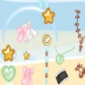 Beach Dressup Icon