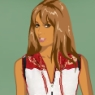 Ciara Dress Up Icon