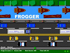 Frogger Icon