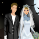 Halloween Couple Dress up Icon