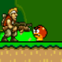 Metal Slug Mario World Icon