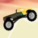 Monster Truck Icon