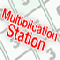 Multiplication Station Icon