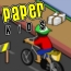 Paper Kids Icon