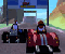 Rich Racer Icon