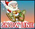 Snow Line Icon
