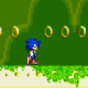 Sonic Xtreme Version 2 Icon
