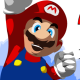 Super Mario Fly Icon