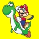 Ultimate Mario Game Quiz Icon